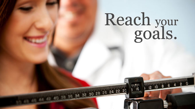 MD Diet Weight Loss and Nutrition in Utah helps  you reach your weight loss goals.