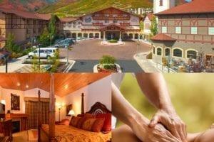 Zermatt Resort