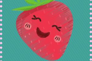 Strawberries are #1 in Pesticides