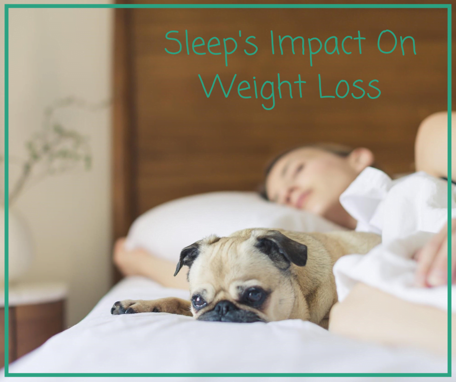 Sleep's Impact On Weight Loss