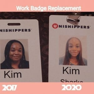 Photo ID Before and After